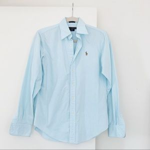NEW! Ralph Lauren Button Down